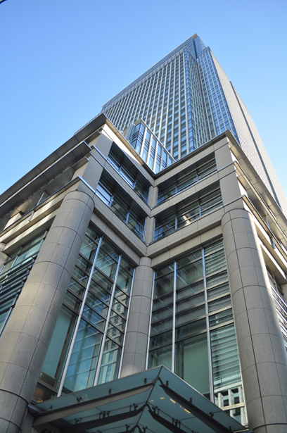 Mitsui Tower