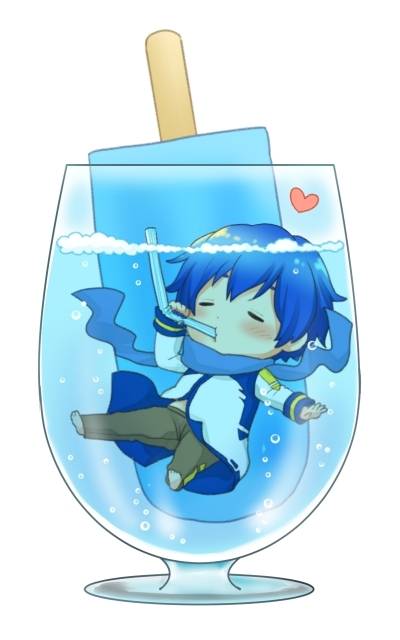 KAITO by kkc