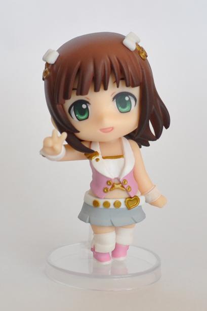 Haruka Amami nendoroid