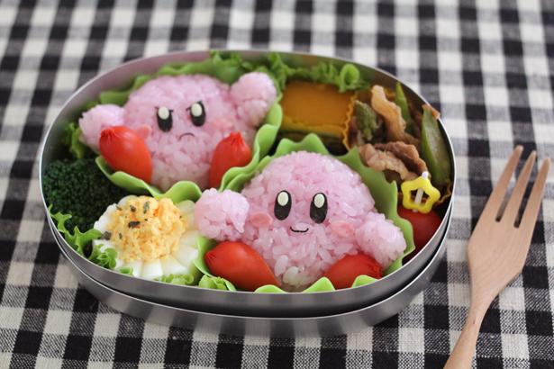 Kirby chara-ben