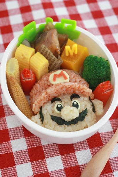 Mario chara-ben
