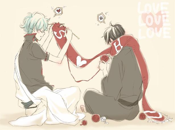 Gin&Toshi by Kaya