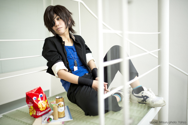 date masamune cosplay